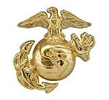 U.S. Marine Corps Eagle Globe & Anchor Pin