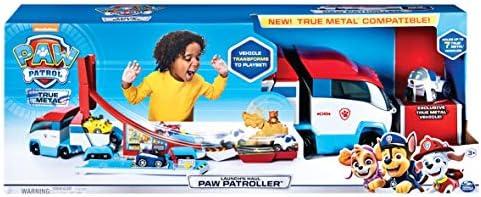 Paw Patrol Die cast Paw Patroller GwSyeM0r