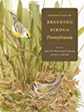 Second Atlas of Breeding Birds in Pennsylvania, , 0271056304