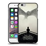 Official HBO Game Of Thrones Vengeance Key Art Black Soft Gel Case for Apple iPhone 6 / iPhone 6s
