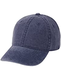 Cotton Twill Pigment-Dyed Sunbuster Ball Cap
