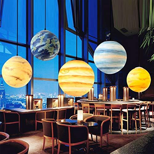 Planet Pendant Light in US - 5