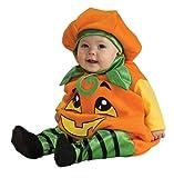 Rubie's Costume Infant Pumpkin, Orange, Infant 6-12 Months