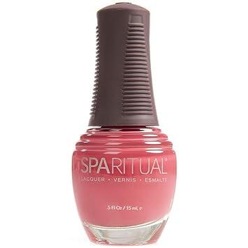 Amazon.com : SpaRitual Nail Lacquer - Last Call : Nail Polish : Beauty
