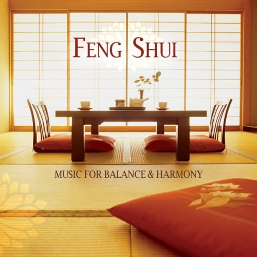 Price comparison product image Feng Shui: Music For Balance & Harmony