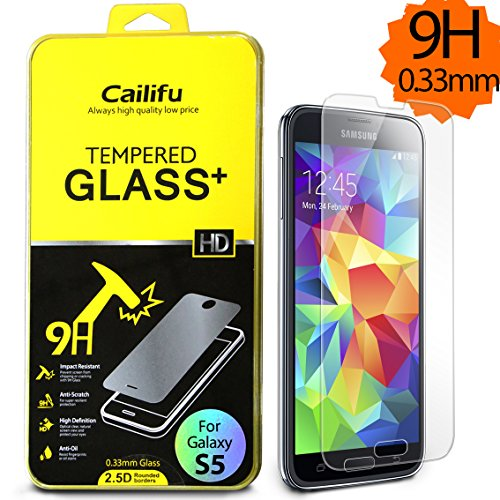 Cailifu Tempered Definition protector Replacement