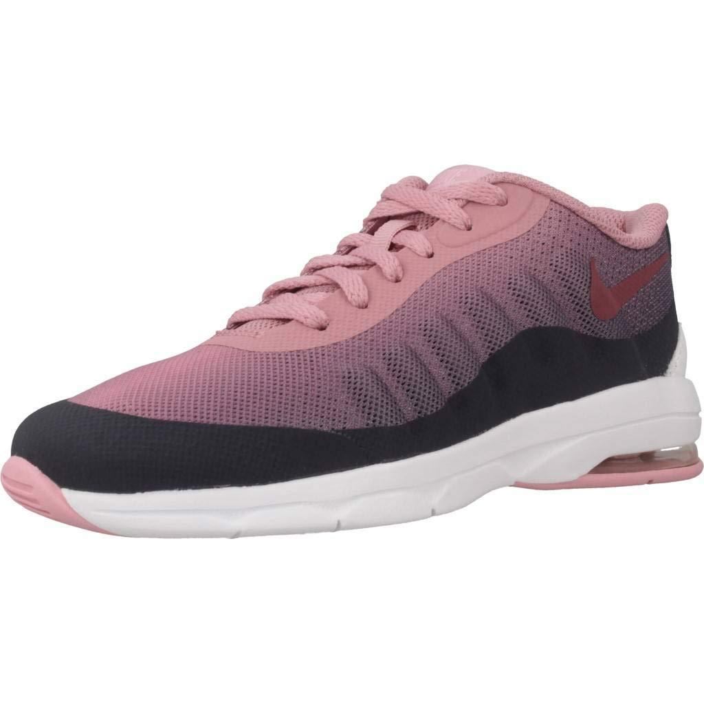 chaussures de sport de27a cfb26 NIKE Air Max Invigor Print (PS), Chaussures de Running Fille