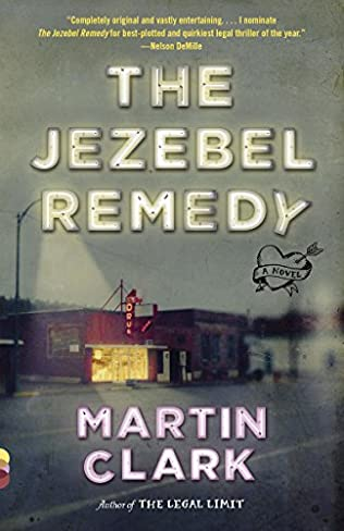 book cover of The Jezebel Remedy