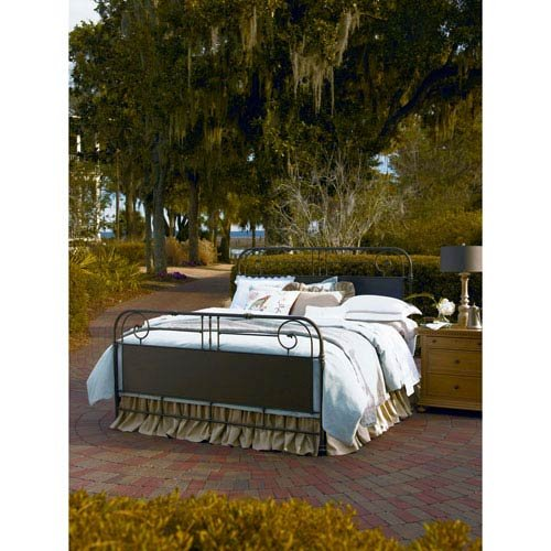 Paula Deen Down Home Garden Gate Bed ()