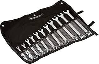 Wright Tool 711 Wrightgrip 12-Point Combination Wrench Set, 11-Piece (B001HW8ANO) | Amazon Products