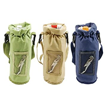 Amazon.com : Gift Bags Grab N Go With Corkscrew (true) LRGE [ 1 ...