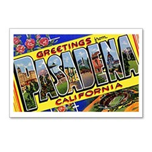 Rose Bowl Pasadena California - 9