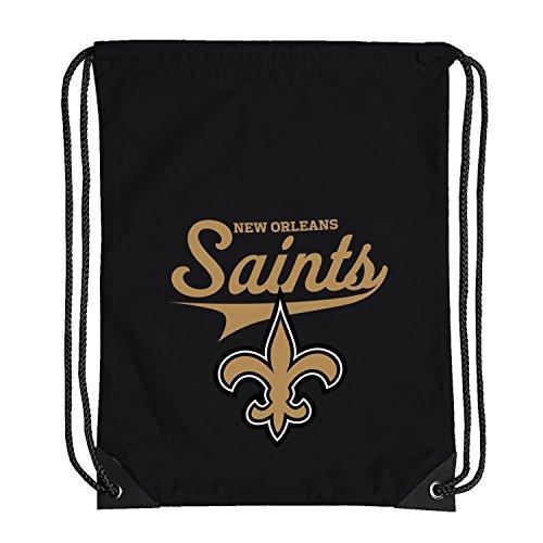 NFL Turnbeutel Sportbeutel Gym Bag New Orleans Saints