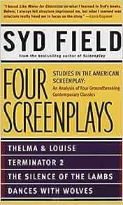 syd field screenwriting amazon
