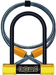 OnGuard Bulldog Medium DT U-Lock