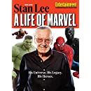 Entertainment Weekly Stan Lee: A Life of Marvel