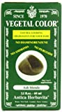 vegetal color - Herbatint Vegetal Hair Color, Ash Blonde, 2.1 Fluid Ounce