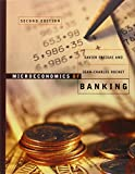 img - for Microeconomics of Banking (MIT Press) by Xavier Freixas (2008-03-14) book / textbook / text book