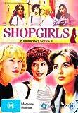 Shopgirls: Series 1 [Region 4] by Ray Lovelock