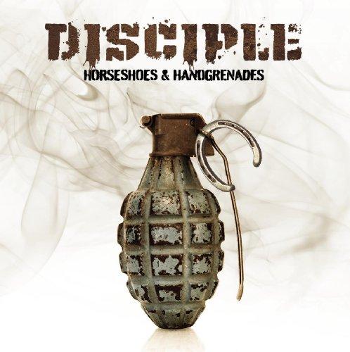 Watch It Burn - Disciples Watch