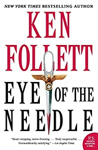 Paperback Eye of the Needle Book