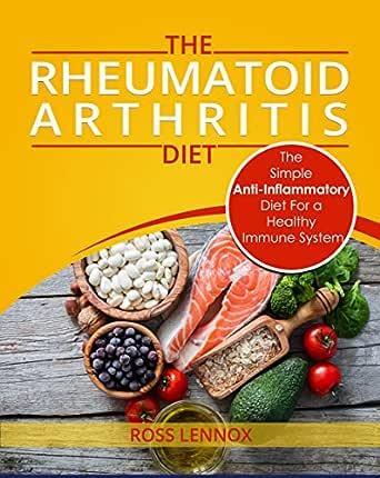 anti inflammatory diet and arthritis