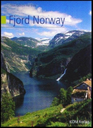 Read Online Fjord Norway PDF