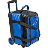Columbia 300 Columbia Icon Double Roller Bowling Bag, Royal