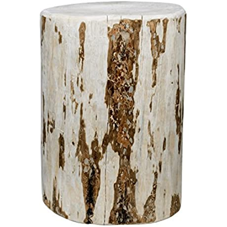 Montana Woodworks Montana Collection Cowboy Stump 18 Inches High Casual Seating Ready To Finish