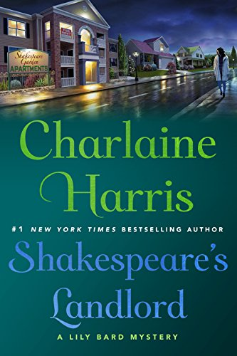 Shakespeare's Landlord: A Lily Bard Mystery (Lily Bard Mysteries Book 1) by [Harris, Charlaine]