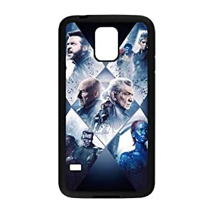 C-EUR Customized Print X Men Hard Skin Case Compatible For Samsung Galaxy S5 I9600 hjbrhga1544