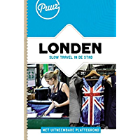 Londen (Puur! Book 3)