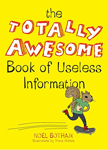 The Totally Awesome Book