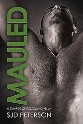 Mauled (Beyond Duty Book 2)