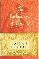 The Enchantress of Florence: A Novel Kindle Edition