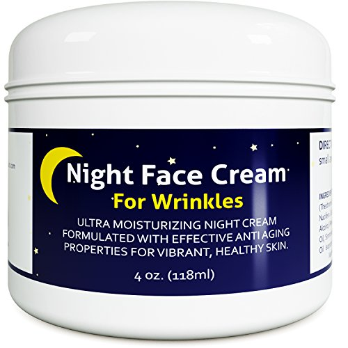 All Natural Night Cream Reviews