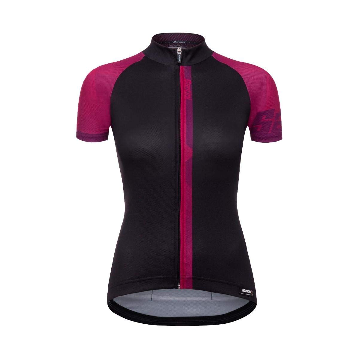 World Jerseys Women/'s Fomaggio Bici La Rose Cycling Jersey