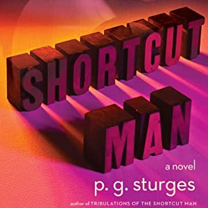 Shortcut Man Audiobook