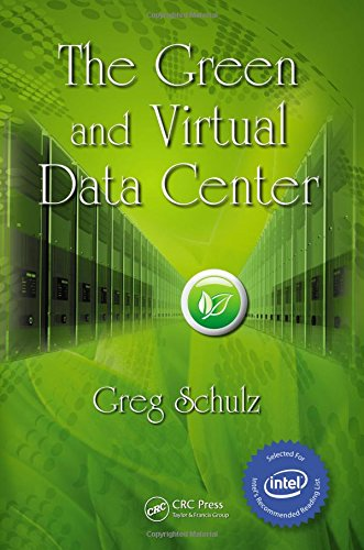 The Green and Virtual Data - Modelling Virtual