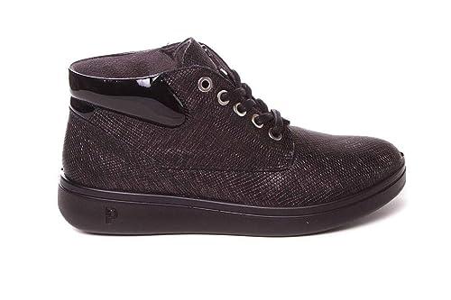 Botines de Mujer Muy Ligeros y cómodos - Piel - Pitillos 2856: Amazon.es: Zapatos y complementos