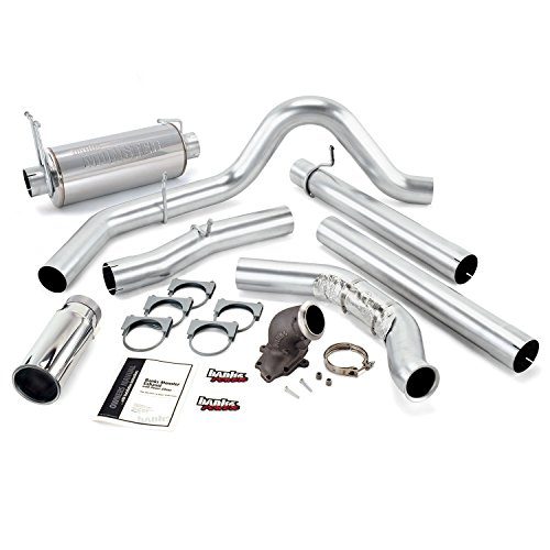 Banks Power Monster Exhaust - 4