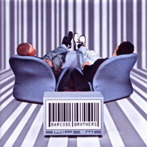 Barcode Brothers - 8A:>B5:0 90-E Dance Club - Zortam Music