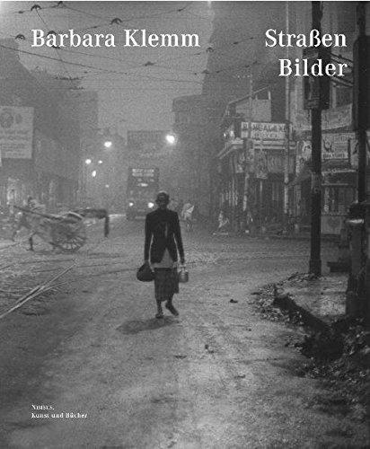 Straßen Bilder: Mit Texten von Barbara Catoir und Hans Magnus Enzensberger