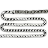 ANAMR-SSDB1/2-150 * Rode Kit, 1/4'' Stainless Steel Chain 150ft 1/2'' Double Braided Rope