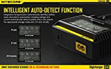 Nitecore D4 Digicharge universal home/in-car