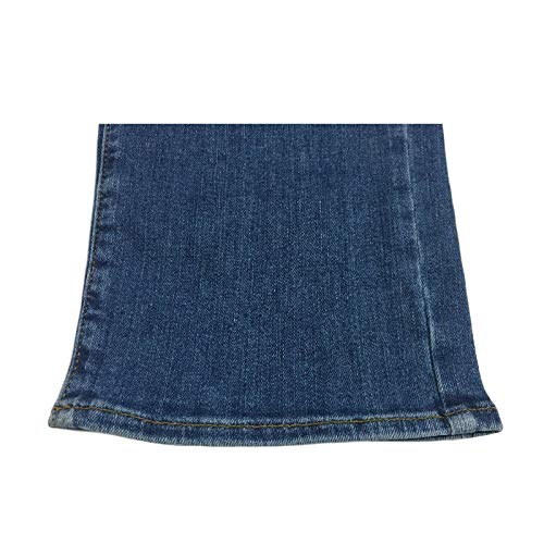 3647015MASONTB Denim Blue Medium SEVEN Nataly Femme Jeans TY5q5I