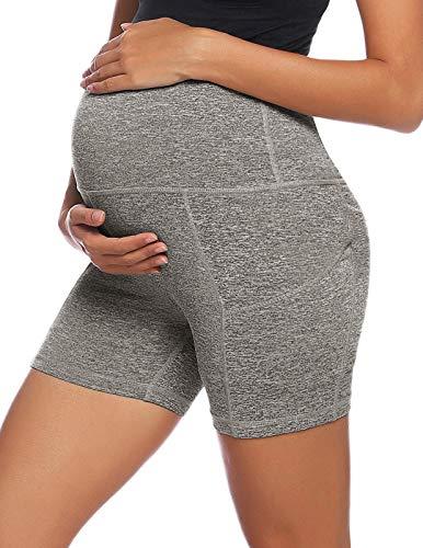Maternity Shorts Workout Running Athletic product image