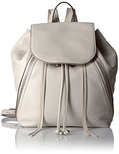 Rebecca Minkoff Bryn Back pack, Putty, One Size by Rebecca Minkoff
