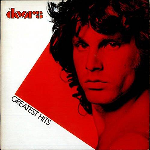 doors greatest hits cd - 5