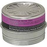 MSA Comfo Respirator Cartridge, Organic Vapor (12 Pack)